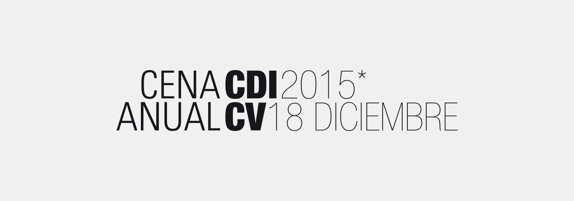 Adaptación logotipos de actividades CDICV
